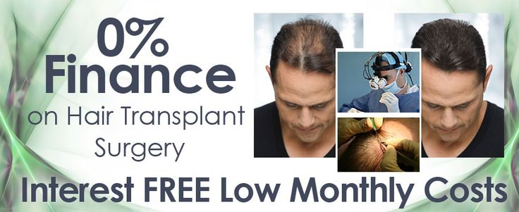 Hair Transplant Costs: How Much Will It Set You Back? You'd be forgiven for thinking that hair transplant operations can only be afforded by the super rich, especially when you read stories about the likes of Robbie Williams and Wayne Rooney undergoing the procedure. Hair transplants, aren't as expensive as some people think – Interest Free credit for FUE & FUE Hair restoration available at Moorgate Aesthetics