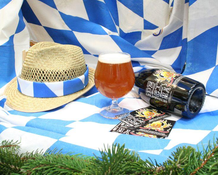 La nostra birra artigianale: la Decima. #OrtonenFest www.facebook.com/ortonenfest