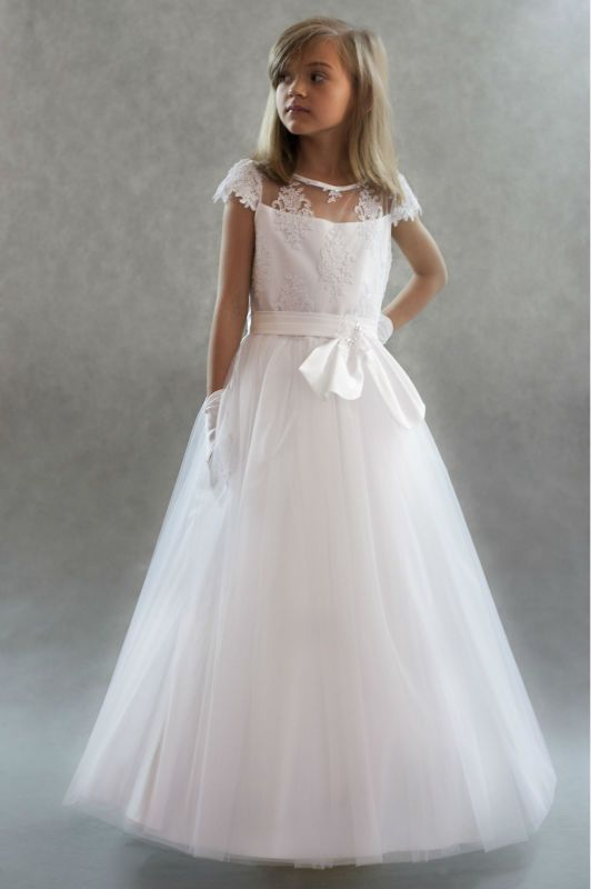 168 Best First Communion Dresses for Little Princess Images On