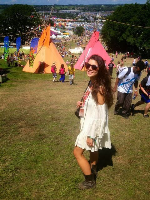 POT OF STUFF: Glastonbury 2014: 20 Tips  Advice