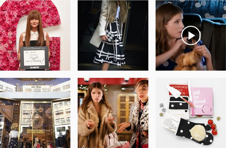 Kate Spade & Co. and what you can take away from their social media marketing.