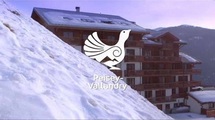 Séjours tout compris au Club Med | Peisey-Vallandry