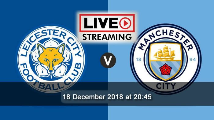 Manchester City 1 1 Leicester City 3 1 On Penalties