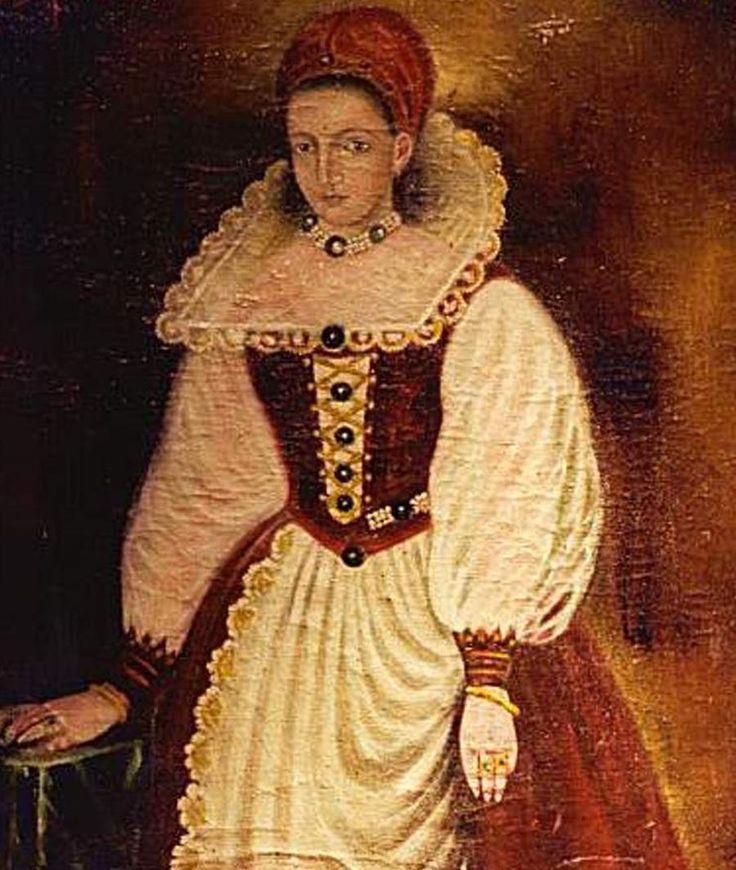 Elizabeth Bathroy: The Blood Countess