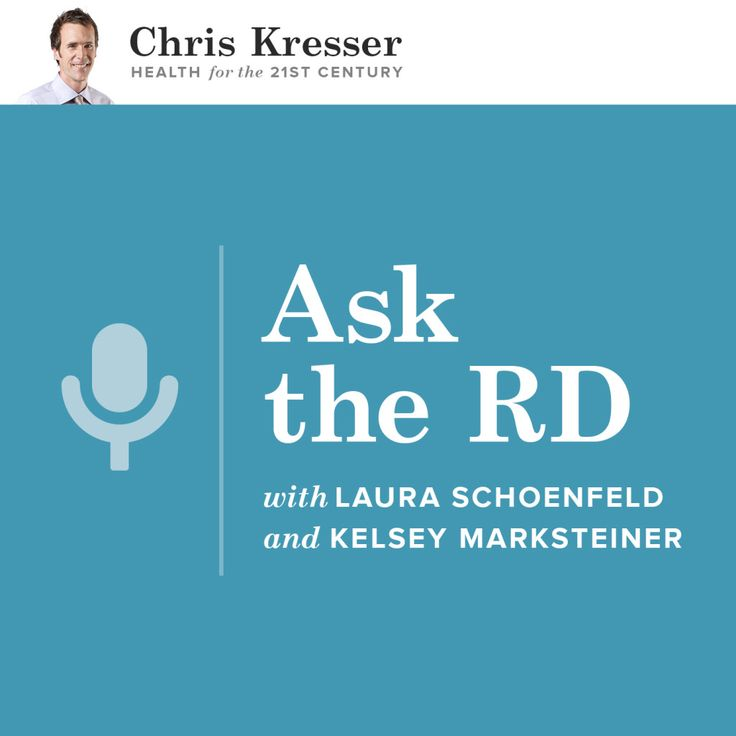 Ask the RD: Adrenal Fatigue