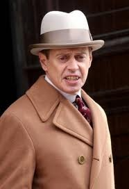 Steve Buscemi's character never left his home without his dress hat. Boardwalk Empire was a great show!