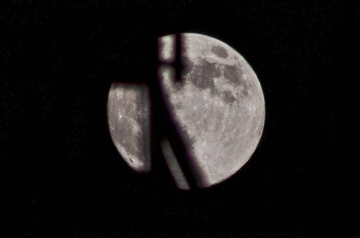 Comunque niente è successo che mi sono affacciato al balcone e ho visto un cielo bluette e la luna piena che si nascondeva nei balconi di un palazzo. Ho provato ad inseguirla ma sta stronza è tanto bella quanto veloce e mi sono fatto un'inalazione di basilico. Se fossi stato sinestetico la prossima volta guardando la luna avrei potuto sentire di nuovo il basilico. Che no non mi sono fumato però il risultato è solo questo  #Milano #Luna #Moon #Italia #sky #amazing #satellite #astrophotography…