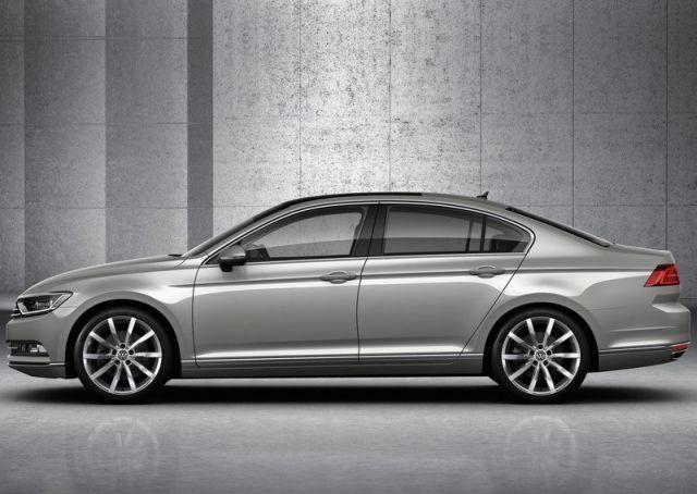 2015 new VW PASSAT, 2015 passat, neuer passat, new PASSAT, vw
