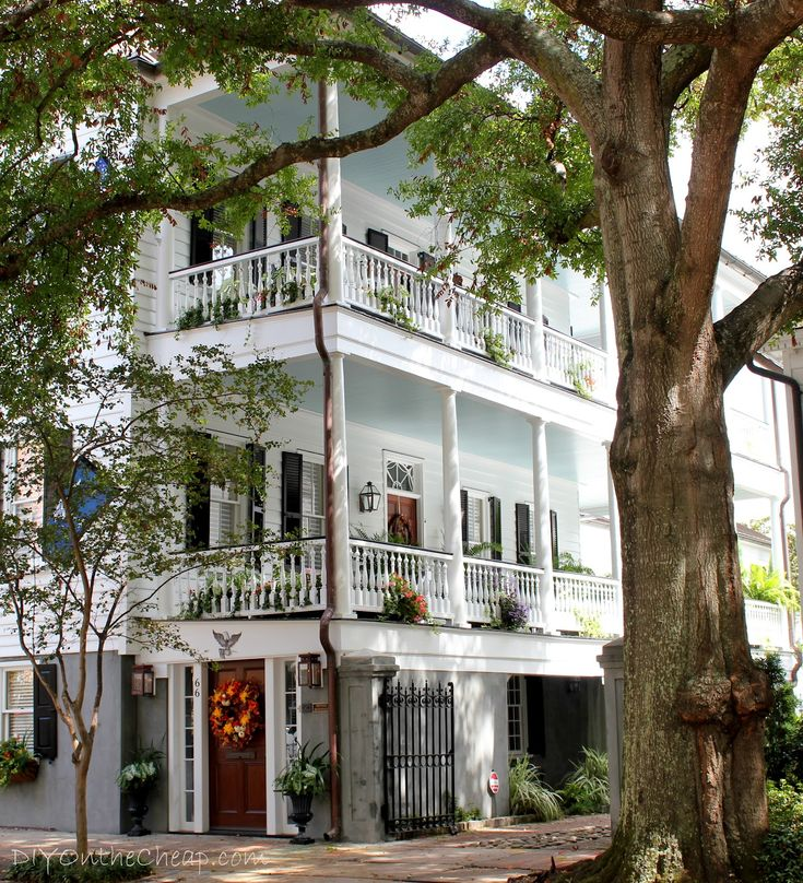 1042 Best Southern Plantations/Mansions/Architecture