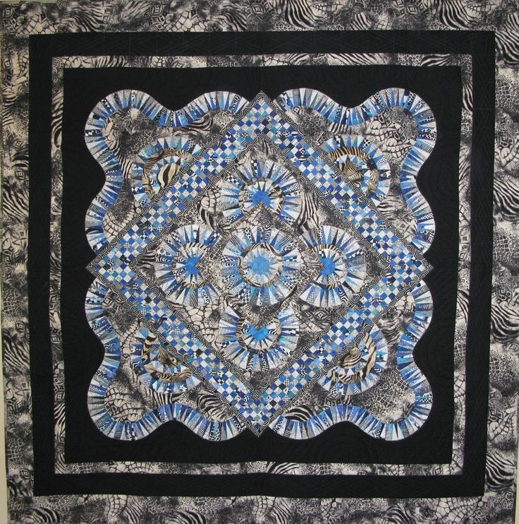 69 Best Jacqueline De Jonge Quilts Images On Pinterest