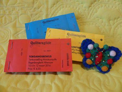 quiltersgilde: De Tentoonstelling van Miniatuurquilts staat voor ...