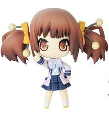 Kono Naka ni Hitori, Imouto ga Iru! - Kannagi Miyabi - Nano-Colle - Kono Naka ni Hitori, Imouto ga Iru! Collection Figure (Media Factory)