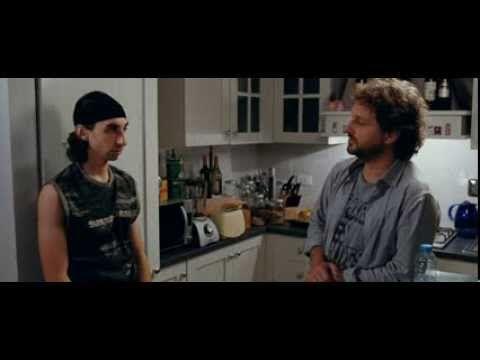 FILM COMPLETO - Finalmente La Felicità