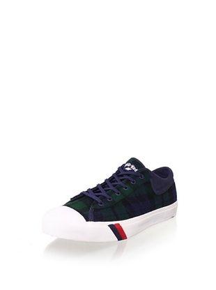 PRO-Keds Men's Royal Master DK Woolrich Sneaker (Navy)
