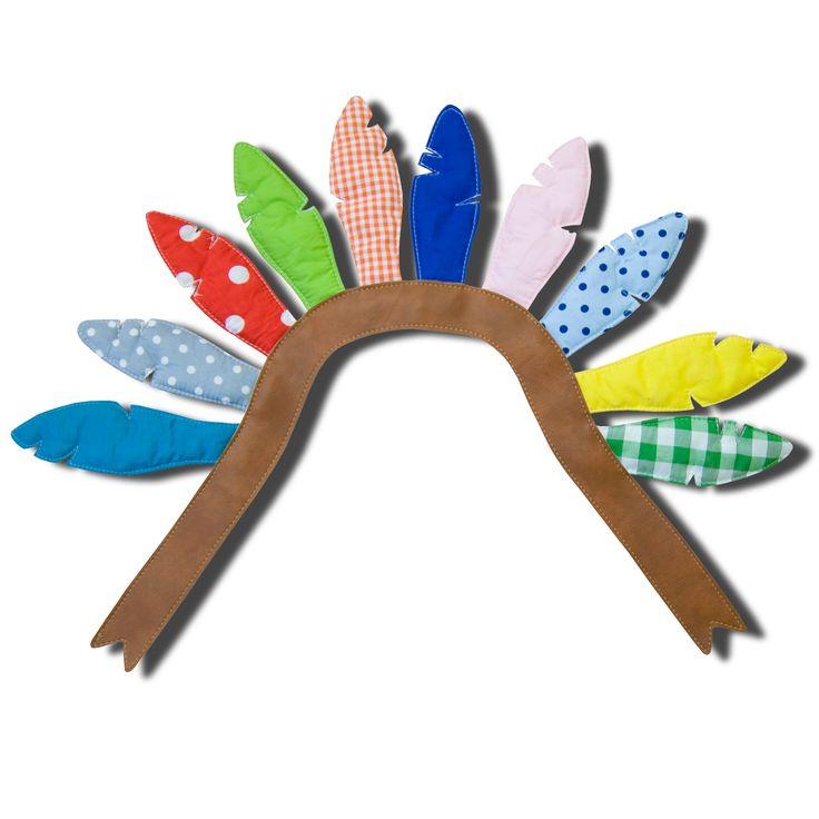 Weer een nieuw zelfmaakidee; een indianentooi voor de kinderen. Helemaal leuk met eveneens te maken wigwam. Bekijk hier de beschrijvingen: www.jansikkes.nl/zelfmaakideeen/speelgoed