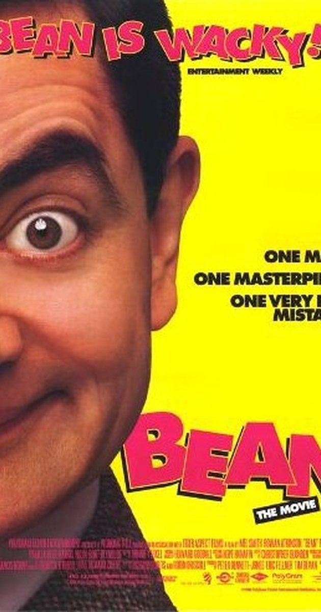 Bean 1997 Mr Bean Movie Bean The Movie Mr Bean