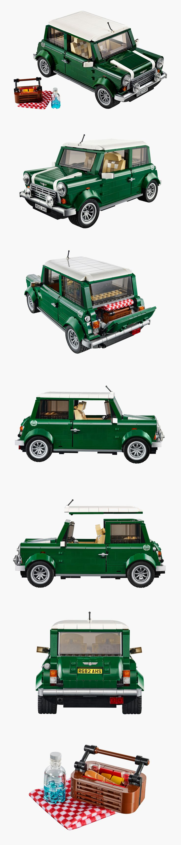 17 best ideas about lego auto on pinterest lego building. Black Bedroom Furniture Sets. Home Design Ideas