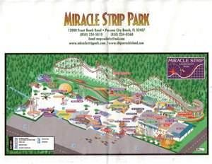 image search results for miracle strip amusement park