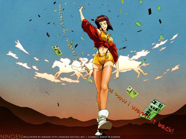 faye valentine cosplay | Cosplay Island | View Costume | Ouca - Faye Valentine