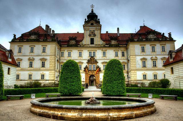 Castello Valtice, Czech Republic