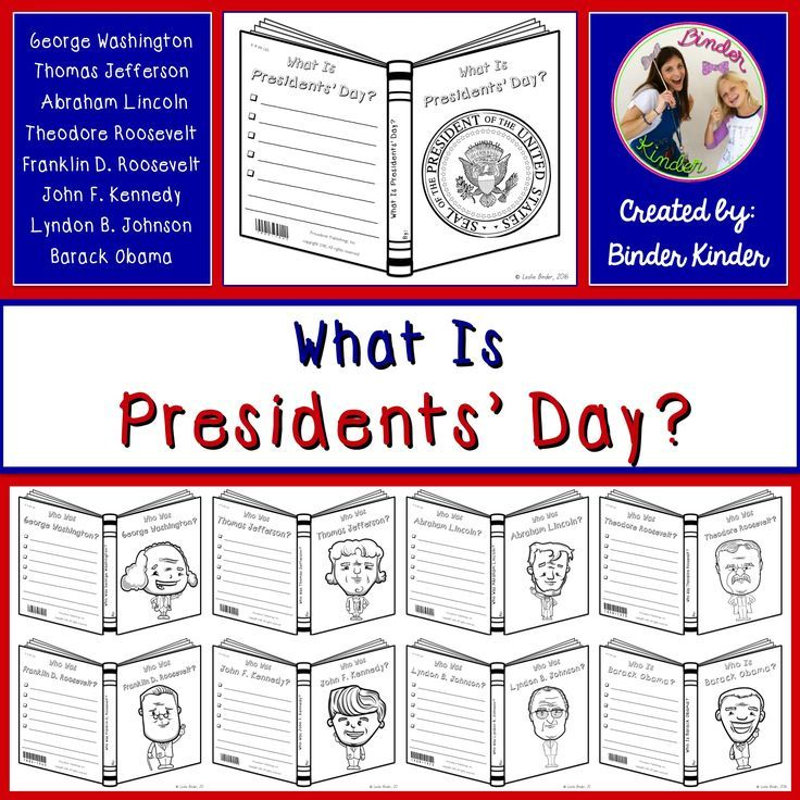 What is President's Day