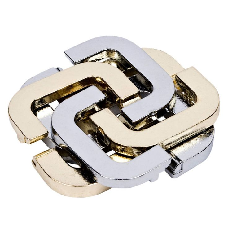 Alloy 4C Lock // Price: $11.95 & FREE Shipping //  We accept PayPal and Credit Cards.    #gameronboard #boardgame #cardgame #game #puzzle #maze #toys #chess #dice #kendama #playingcards #tilegames