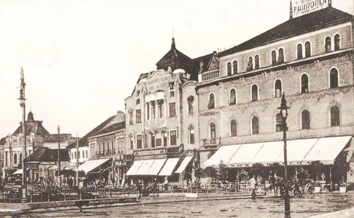 Oradea - 1918