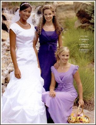 burlington bridesmaid dresses