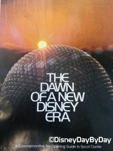 Fastpass to History: The Dawn of a New Disney Era