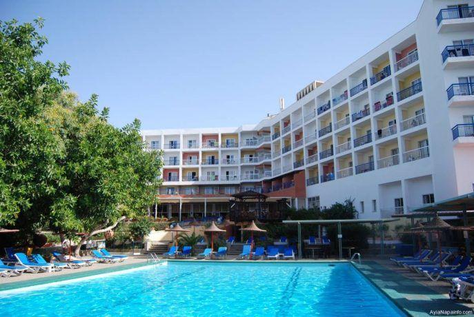 Кипр,  Айя-Напа 28 650 р. на 8 дней с 28 августа 2017 Отель: Marina Hotel 3* Подробнее: http://naekvatoremsk.ru/tours/kipr-ayya-napa-239