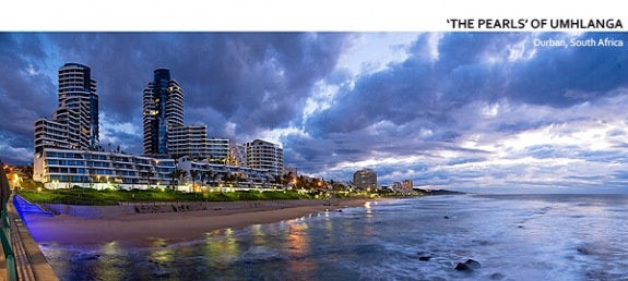 The Pearls in Umhlanga Rocks