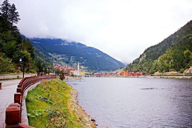 Uzungöl / Trabzon - Turkey