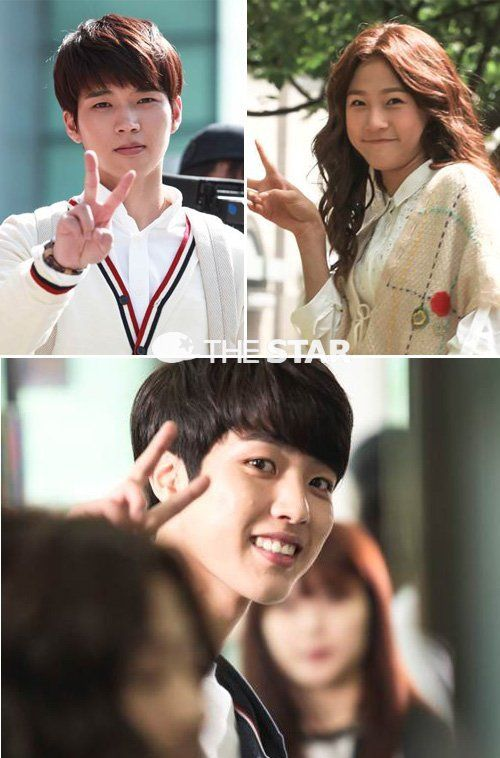 High School - Love On - Watch Full Episodes Free on DramaFever on @dramafever, Check it out!