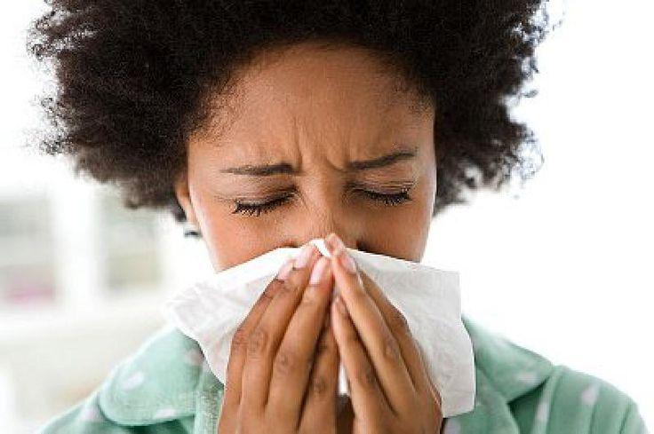 5 middeltjes tegen een verstopte neus