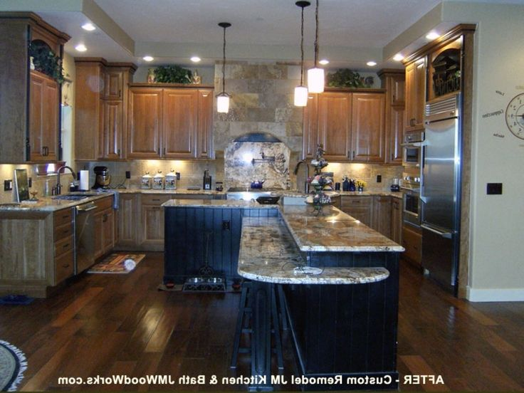 Replace Kitchen Cabinets You Hate And Keep Countertops You Love Denver Remodeling  Kitchen With Existing Cabinets