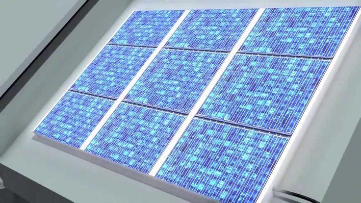 REA Solar: Solar Power - Solar Power Brisbane - Solar Power System