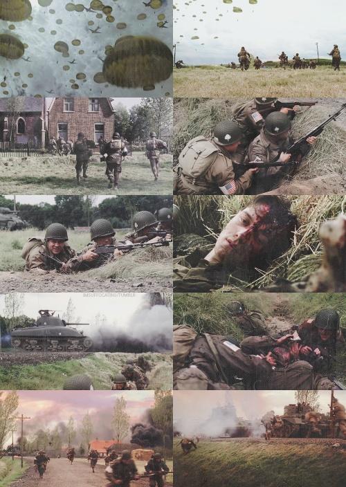World War 2 Battles