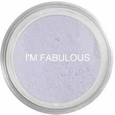 iI'm fabulous