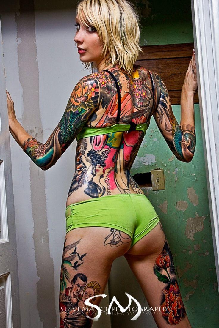 Sabina Kelley Best Ink