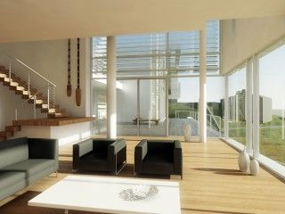 Montagnola Residence – Richard Meier & Partners Architects
