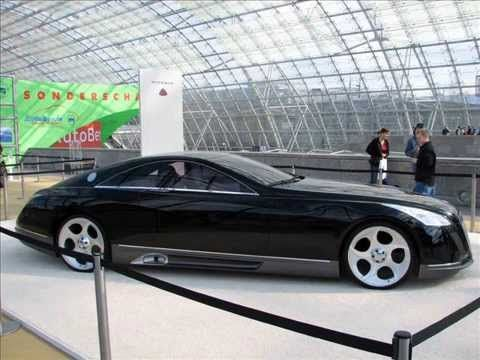 Best Maybach Exelero Ideas On Pinterest Most Expensive - 8 expensive supercars 2014