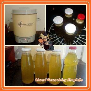 Hozzávalók: 6 literes tálnyi citromfű 4 liter víz 3 citrom 1-1,5 kg cukor ízlés szerint Elkészítés: A citromfüvet többször v...