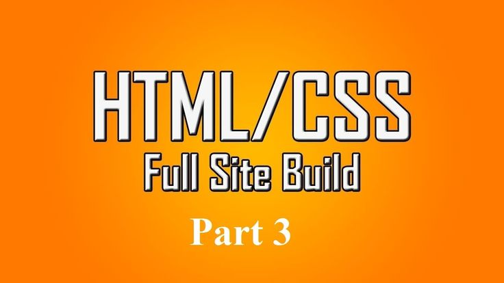 This step by step HTML and CSS tutorial lesson will help you learn coding fast and with an instructor awesome. HTML and CSS are the foundations you need to get into any programming language and HTML and CSS are programming languages essential and indispensable for web design tutorial for beginners.