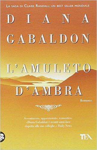 •L'Amuleto d'Ambra (Outlander Saga)