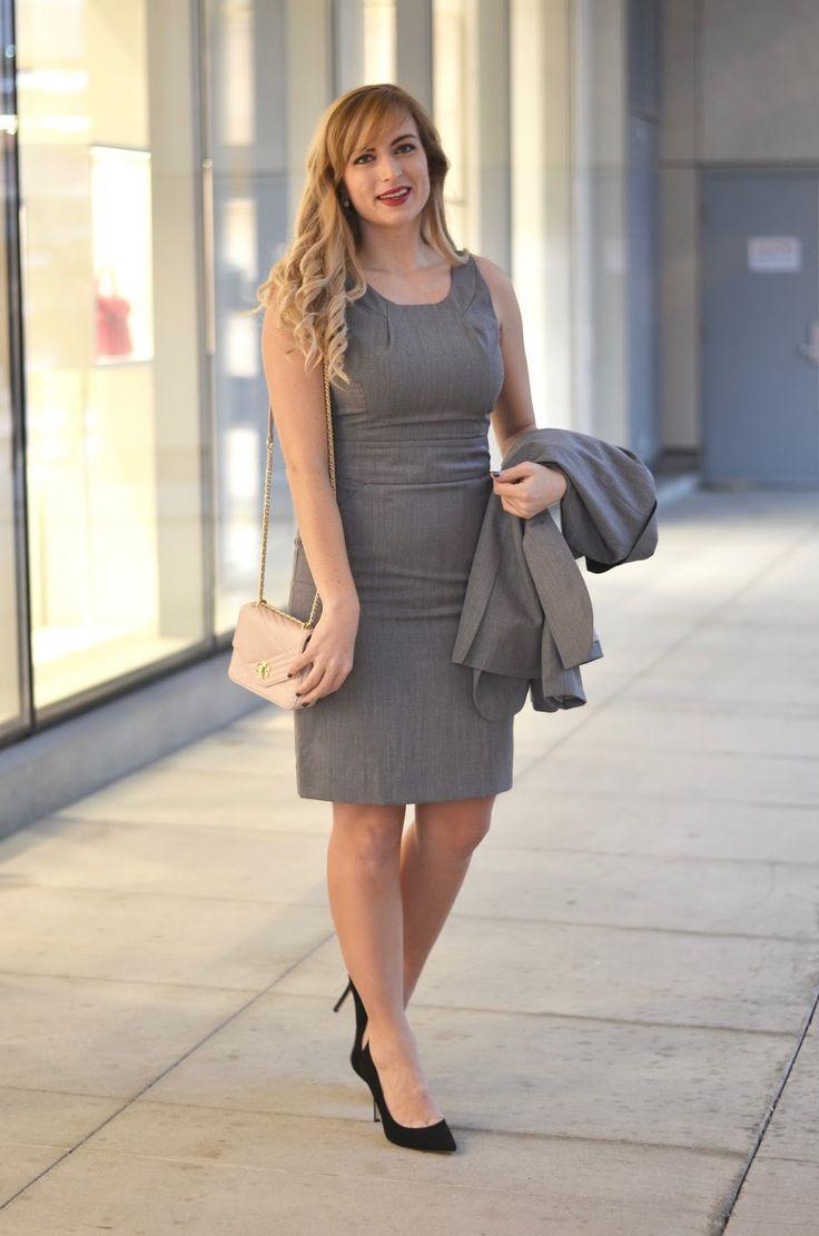 1049 best Professional Dress Code images on Pinterest ... - photo#37
