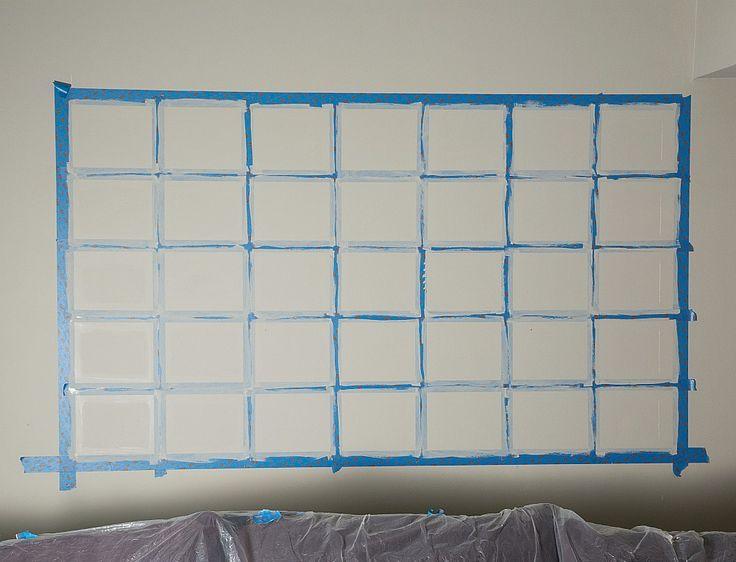 Diy Big Calendar : Best large wall calendar ideas on pinterest
