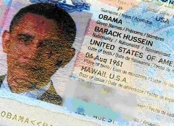 In this era of tight airport security, the Transportation Safety Administration typically will not allow a passenger to board an airplane if the name printed on the ticket differs from the way it appears on government-issued identification. Now that the White House has released President Obama's purported long-form birth certificate, a question arises as to […]