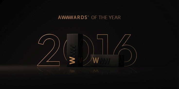 Discover and vote the most impressive and innovative websites of 2016 and win the last book of Awwwards