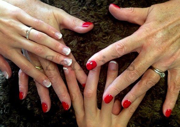 Jessica GELeration gel polish  | Kynsistudio Zenails