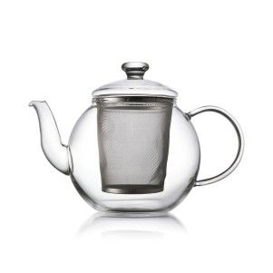 Clear Glass Teapot | Woolworths.co.za